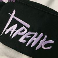 Поясная сумка «Bright lettering»