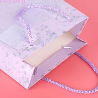 Подарочный пакет «Motley» средний