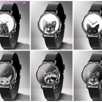 Наручные часы «Black animals»