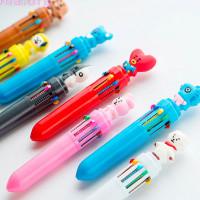 Ручка с 10-ю стержнями «BT21»