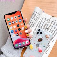 Чехол для iPhone «Fruit ice»