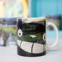 Кружка «Totoro»