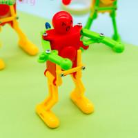 Заводной танцующий робот