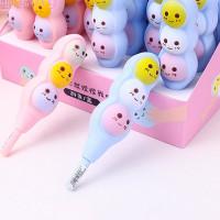 Ручка-сквиши «Горошек»