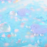 Обложка на паспорт «Shiny shells»