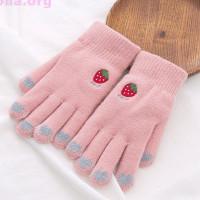 Перчатки «Cold fruit»