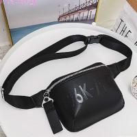 Поясная сумка «Black»