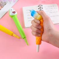 Ручка-сквиши «Бананька»