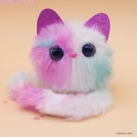 Мягкая игрушка «Pomcat»