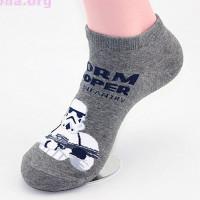 Носки «Звездные войны»