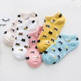 Носки «Котейки»