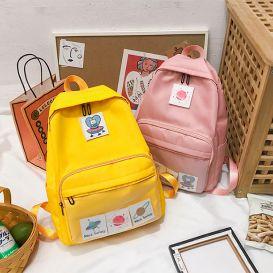 Рюкзак со сменными вкладышами «Космо»