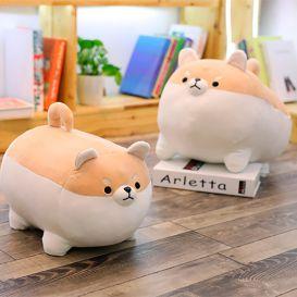 Мягкая игрушка-подушка «Сиба-ину»
