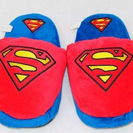 Тапочки «Супермен»