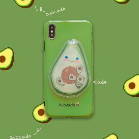 Чехол для iPhone «Avocado»