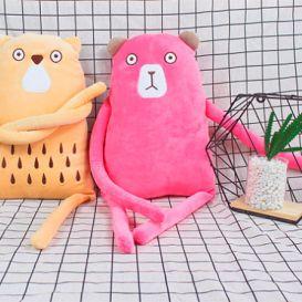 Мягкая игрушка-подушка «Длиннорук»