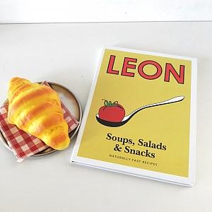 Скетчбук «Leon»