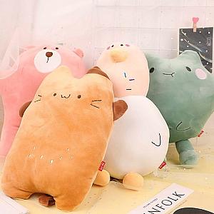 Мягкая игрушка-подушка «Animals»