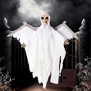 Розыгрыш «Летающий призрак»
