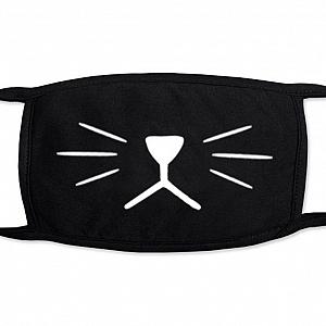 Маска «Cat face»