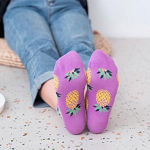 Носки «Pineapple»