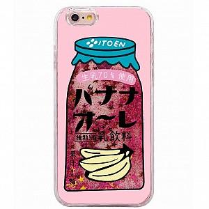 Чехол для iPhone «Juice»