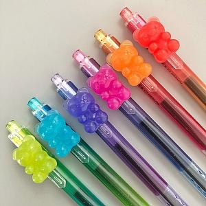 Автоматическая ручка «Haribo»