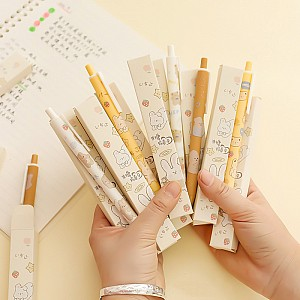 Автоматическая ручка «Yummy»