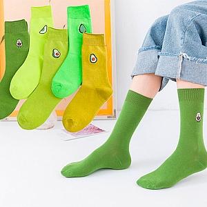 Носки «Avocado»