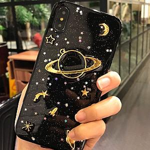 Чехол для iPhone «Космос»