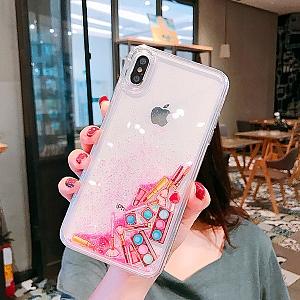 Чехол для iPhone «Cosmetics»