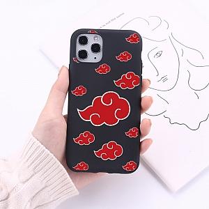 Чехол для iPhone «Акацуки»