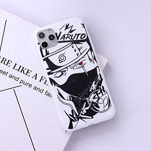 Чехол для iPhone «Наруто»