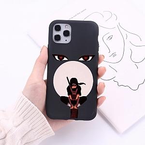 Чехол для iPhone «Саске Учиха»