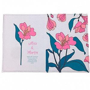 Обложка на паспорт «Plant»