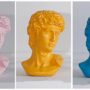 Скульптура «Давид»