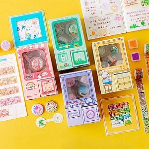 Набор для творчества «Bentoto house»