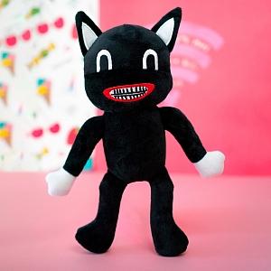 Мягкая игрушка «Siren Head Cartoon Cat»