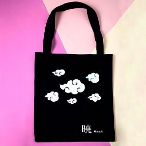 Сумка-шоппер «Акацуки»