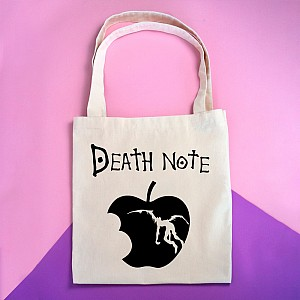 Сумка-шоппер «Death note»