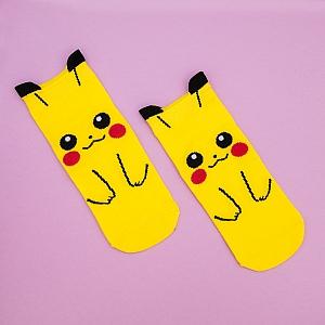 Носки «Мой любимый Пикачу»