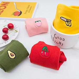Носки «Fruit»