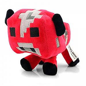 Мягкая игрушка «Грибная корова из Minecraft»