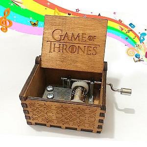 Музыкальная шкатулка «Игра престолов»