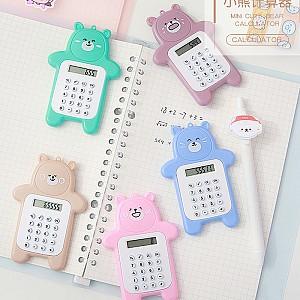 Калькулятор «Мишка»