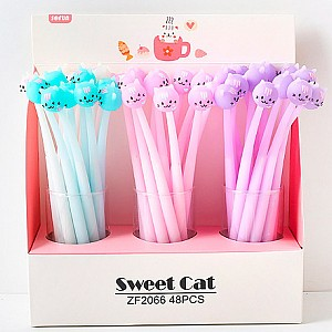 Ручка «Kitty»
