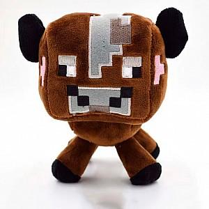 Мягкая игрушка «Корова из Minecraft»