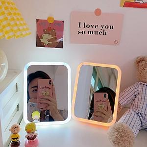 LED Зеркало для макияжа