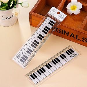 Линейка «Пианино»