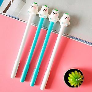 Ручка «Белый мишка»